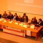 Evento liceo Fermi 2. Al tavolo da destra Grillo-Macri-Latella-Cantoni-Talarico-Arabia-Verrengia-Panaia (2)