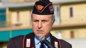 Generale C. A. Giuseppe Lichero