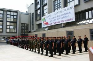 197° Anno di fondazione dell'Arma dei Carabinieri