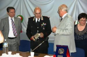 Visite delle autorità (varie foto)